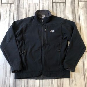 The North Face Apex jacket. GUC